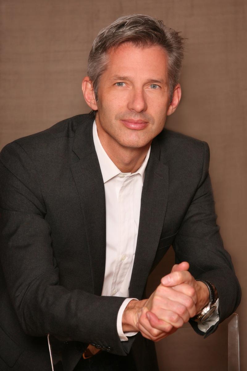 Bryan Rafanelli