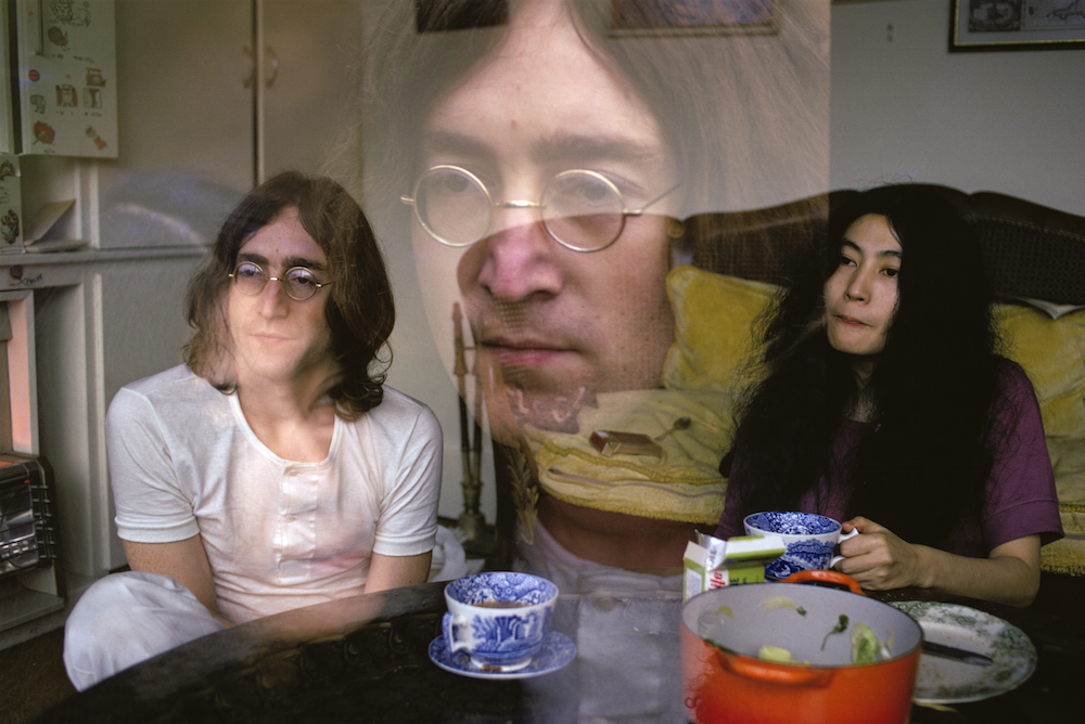 right on! the lennon years