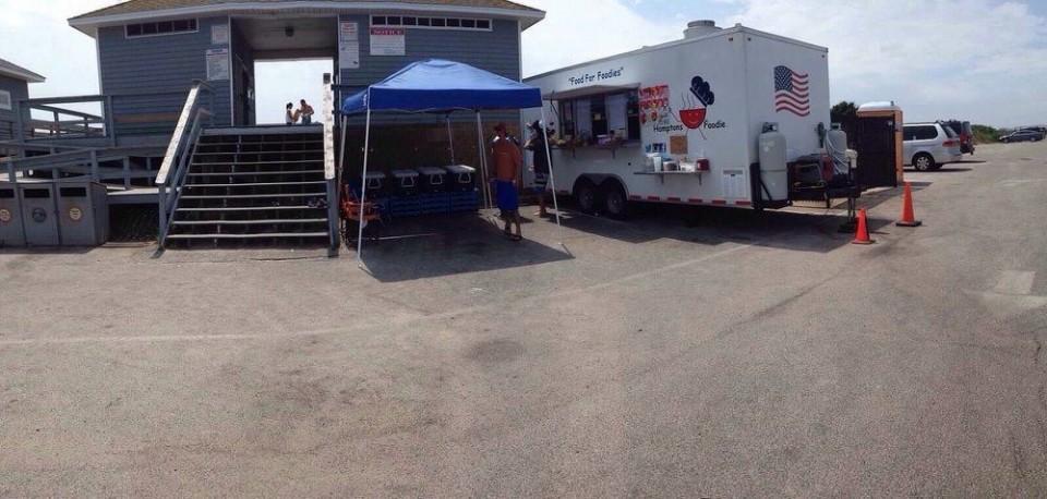 food truck sagg main beach