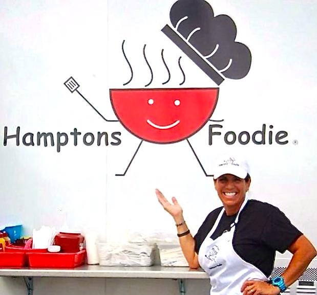 Hamptons Foodie