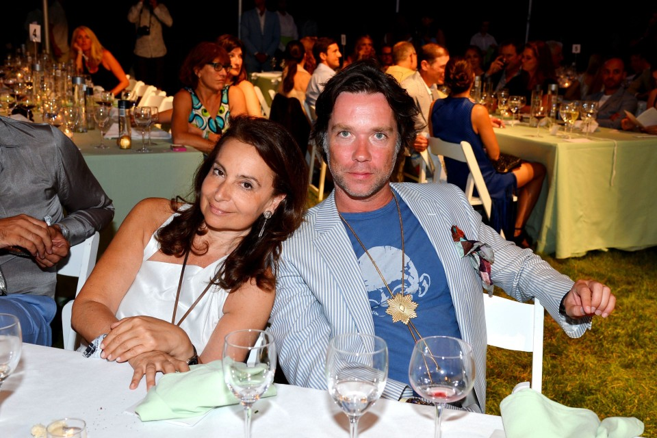?, Rufus Wainwright==Circus of Stillness... the power over wild beasts: The 22nd Annual Watermill Center Summer Benefit & Auction==The Watermill Center, Water Mill, NY==July 25, 2015==©Patrick McMullan==Photo - Patrick McMullan/PatrickMcMullan.com== ==