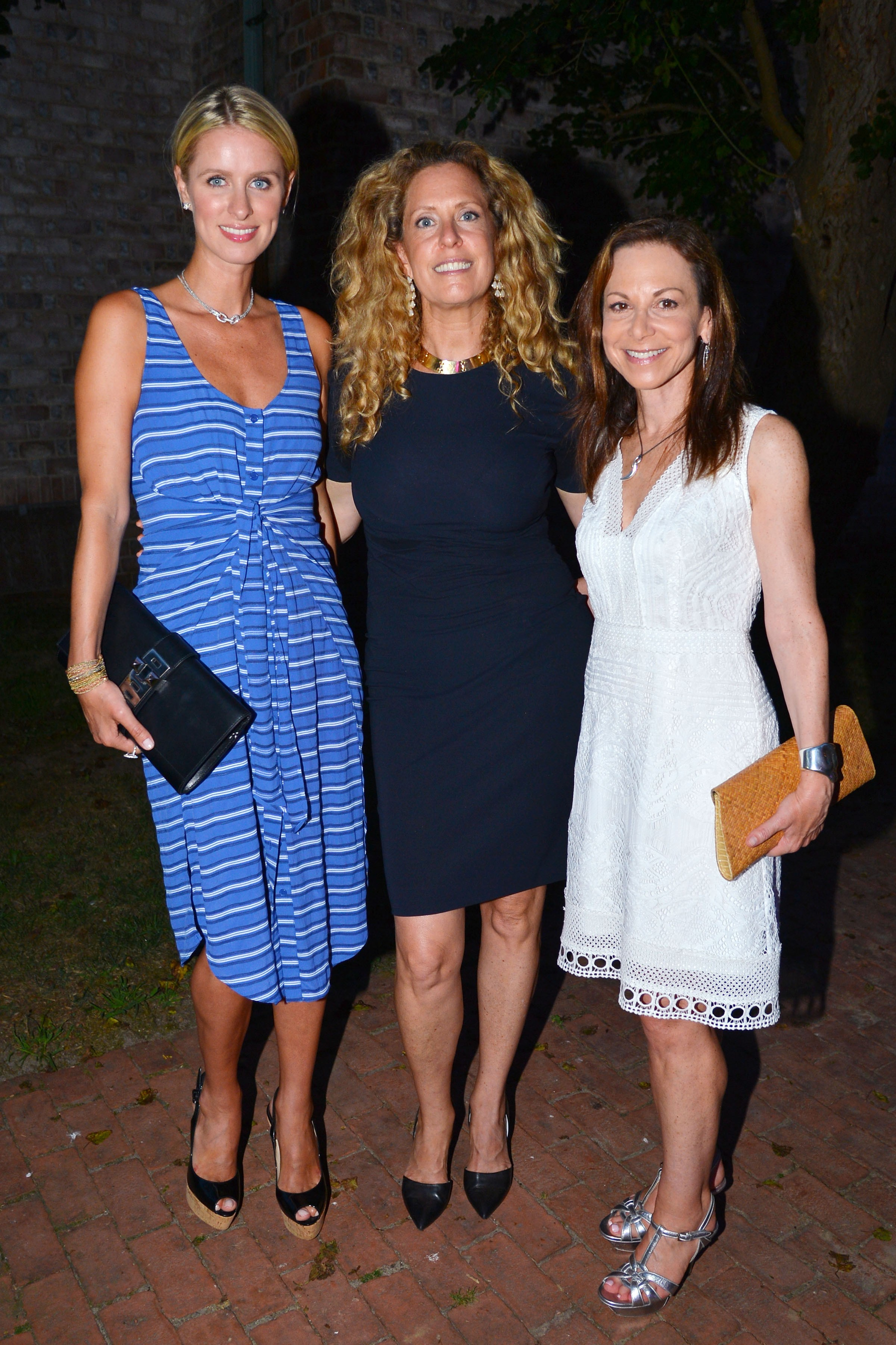 new party diary southampton arts center hosts second lise evans nicky hilton rothschild simone levinson bettina zilkha southampton arts center second annual