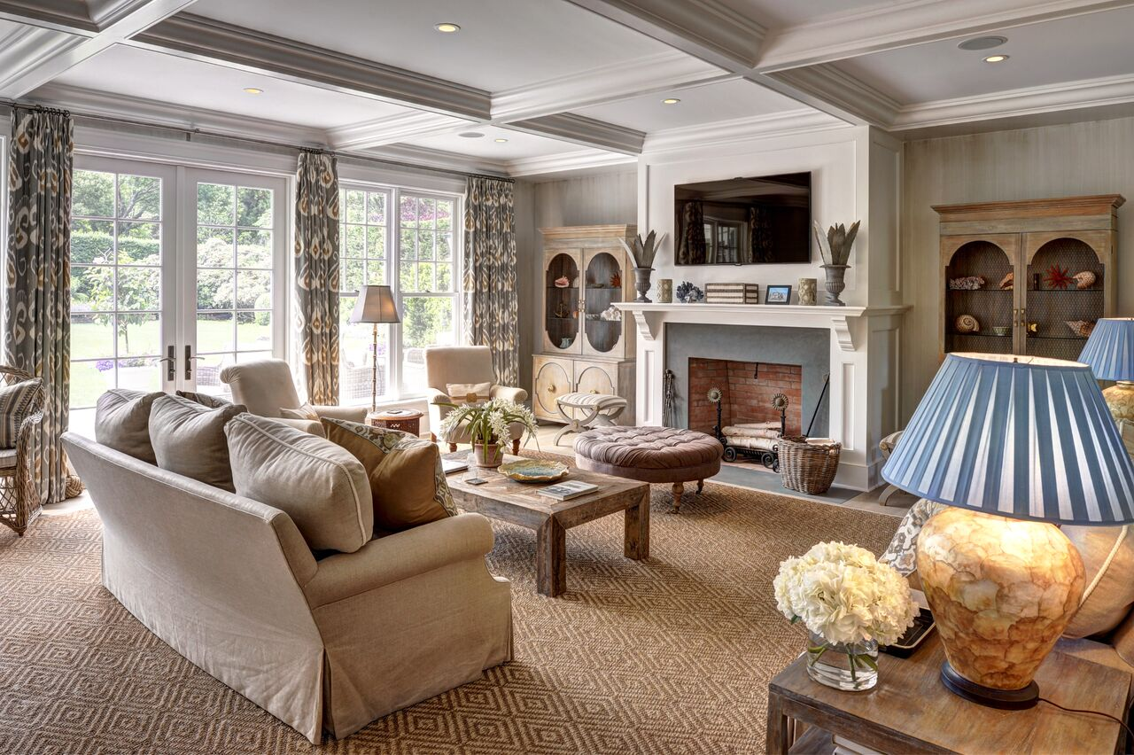 Gentil KDHamptons: What Are Three Items Or Design Elements Every Hamptons Home  Should Have?