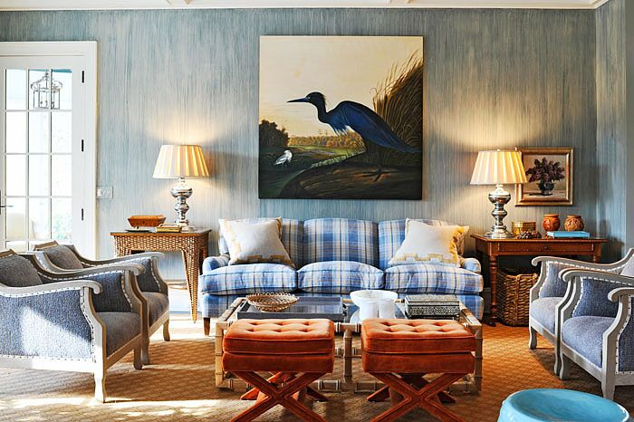 ... Is Influenced By The Gracious Country Houses Found In Locust Valley, On  The North Shore Of Long Island Where I Was Raised,u201d Shares Hamptons Designer  Tom ...