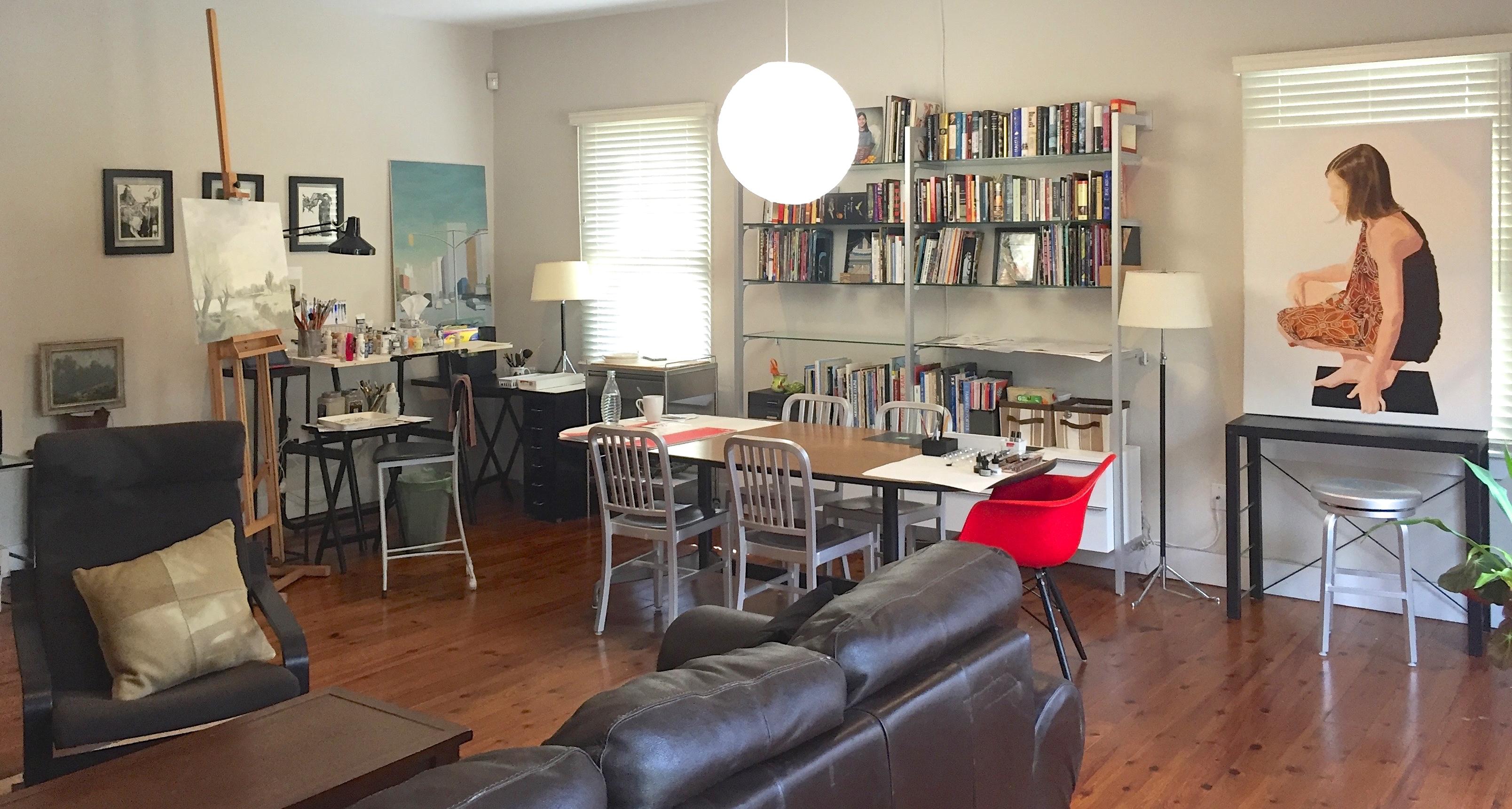 Noelle's Studio