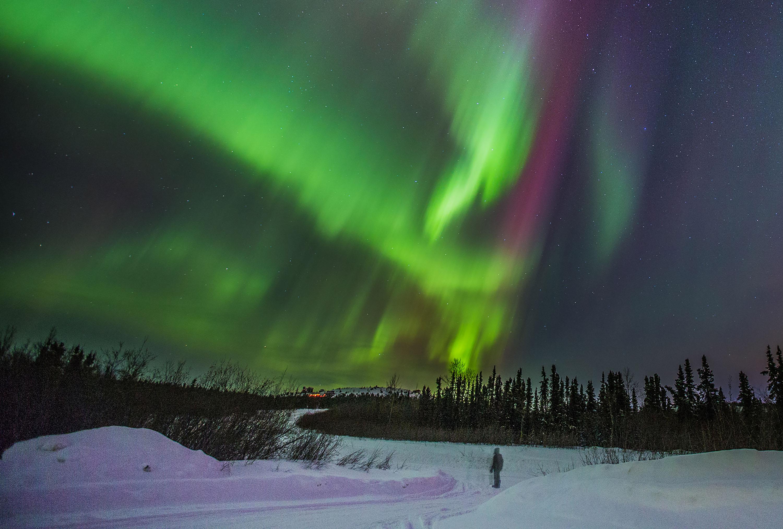 Alaska Northern Lights2