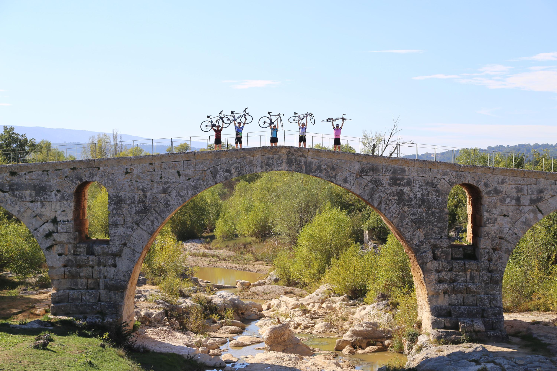 Ride&Seek Provence Cycling