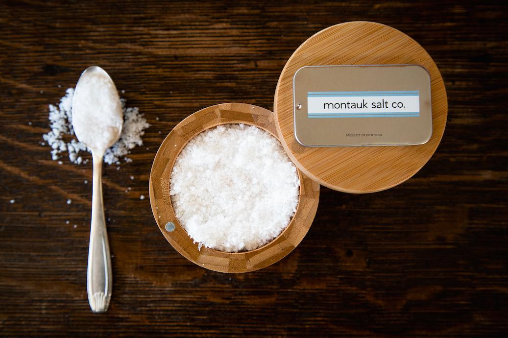 Montauk Salt Co 1