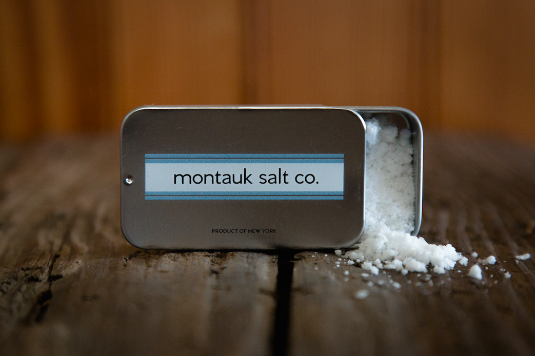 Montauk Salt Co 3