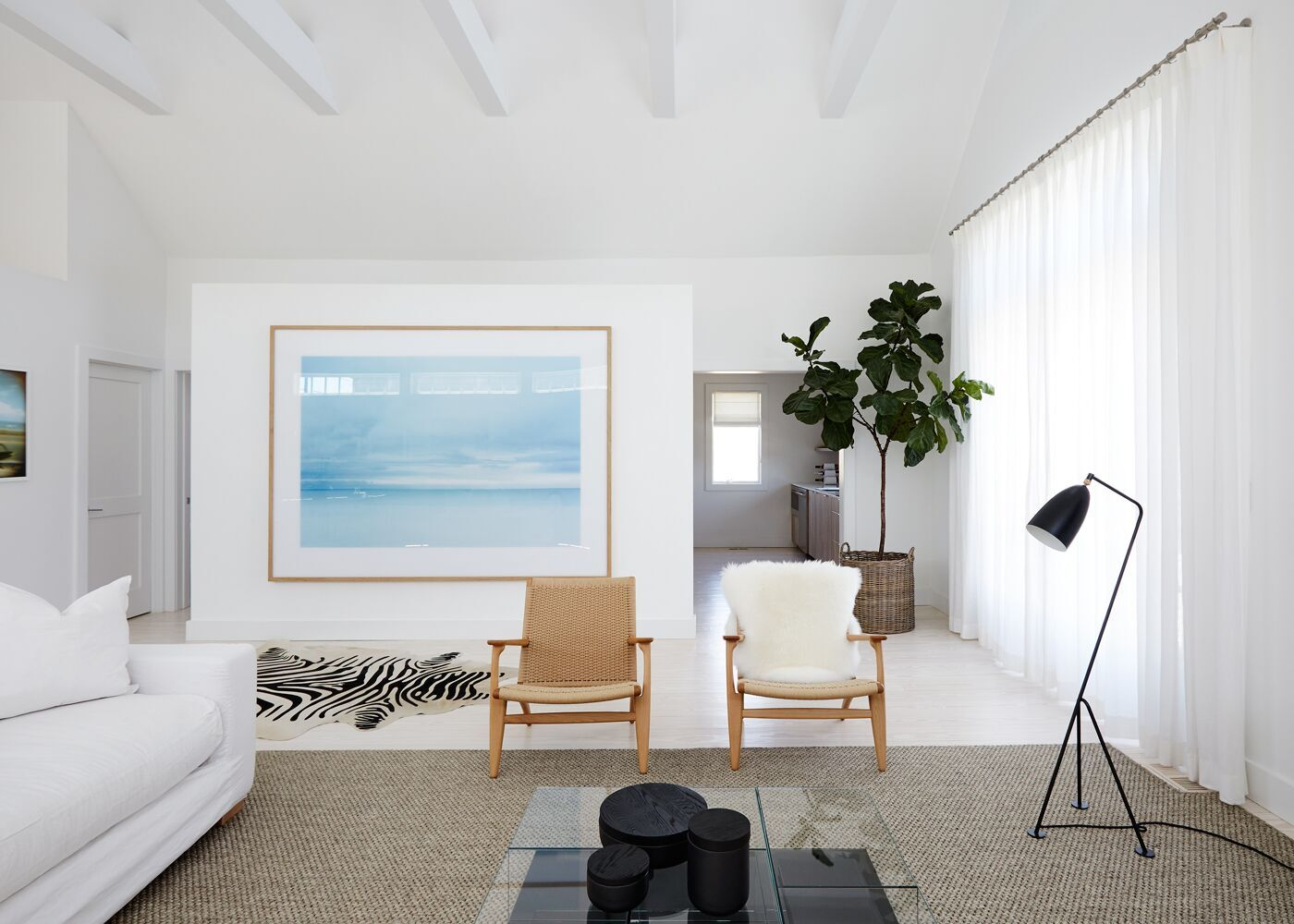 at home with hamptons interior designer stephanie michaan kdhamptons