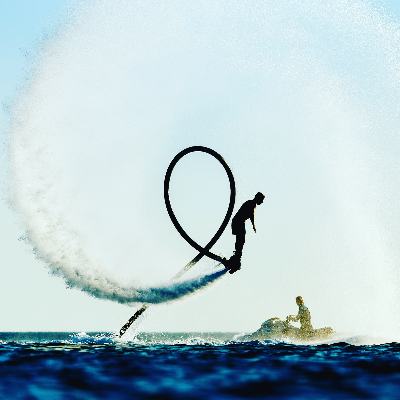 Flyboard Hamptons