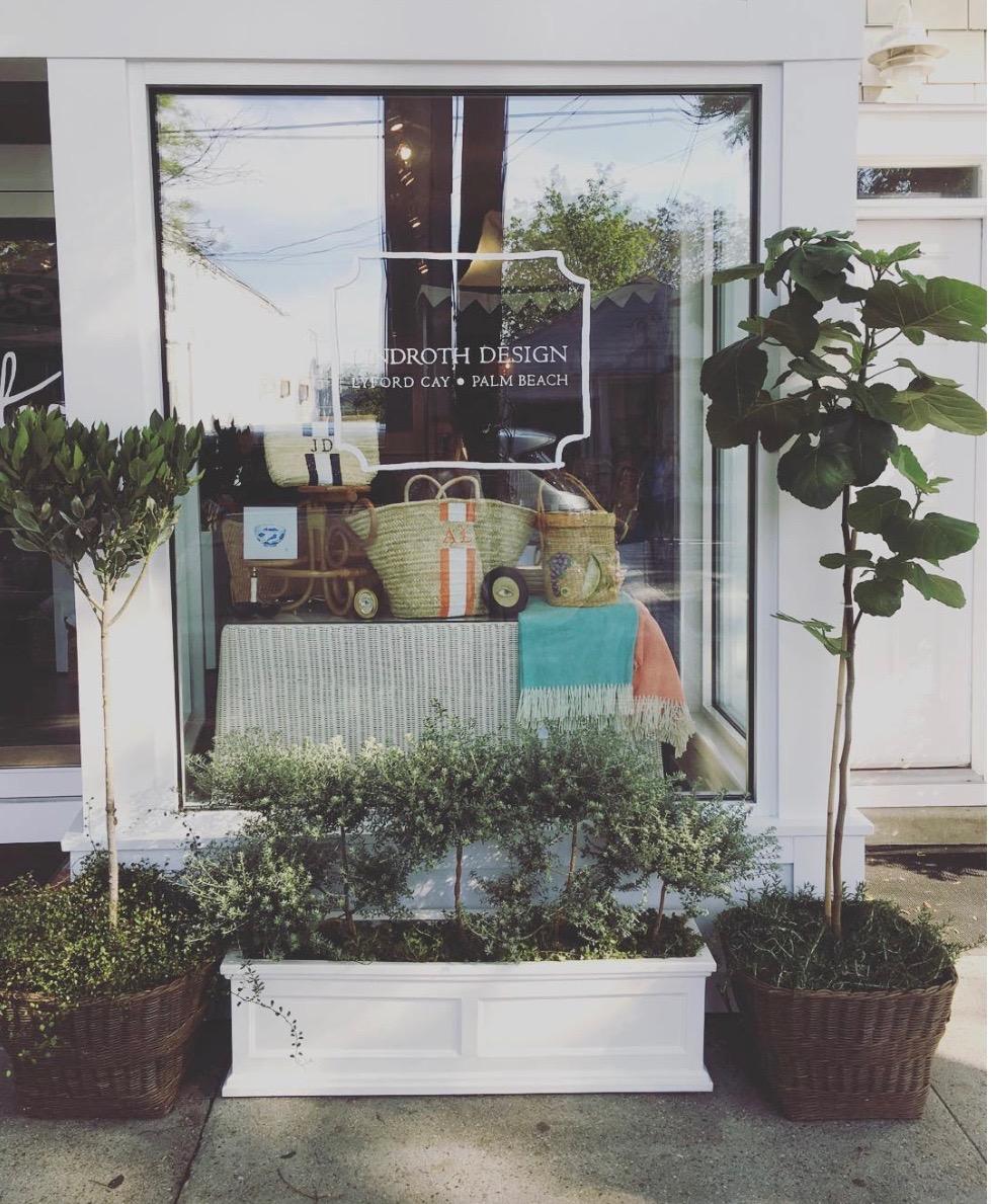 Amanda Lindroth Pop-Up shop