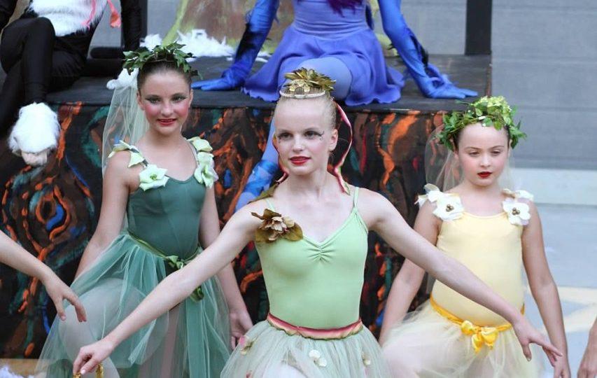 Hampton Ballet theater