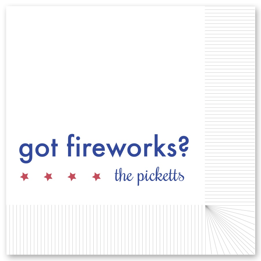 picketts got-fireworks-white-napkin-0
