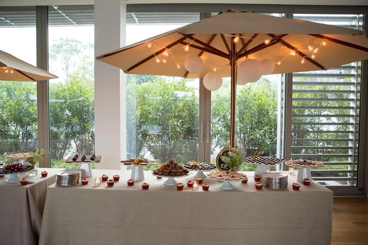 Bridgehampton, NY: Tasting Table Takes the Hamptons Farm-to-Tasting-Table at Topping Rose