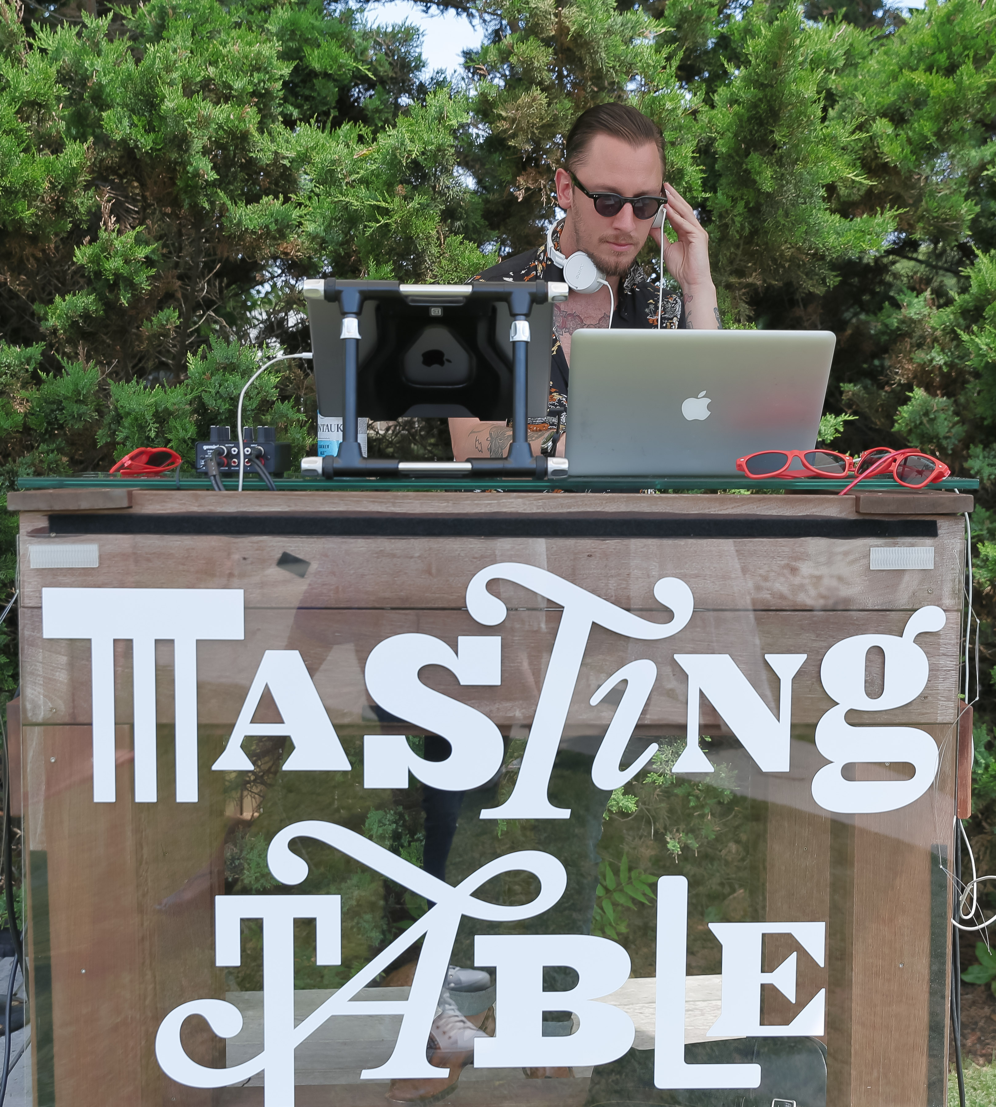 DJ Spiky Phil