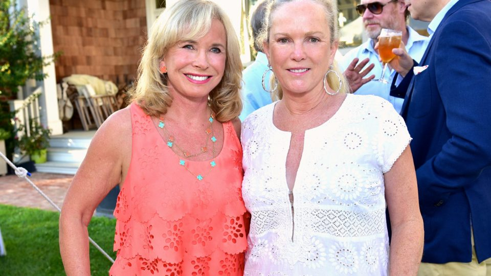 Alzheimer's Association Hosts Rita Hayworth Gala Hamptons Kickoff Event
