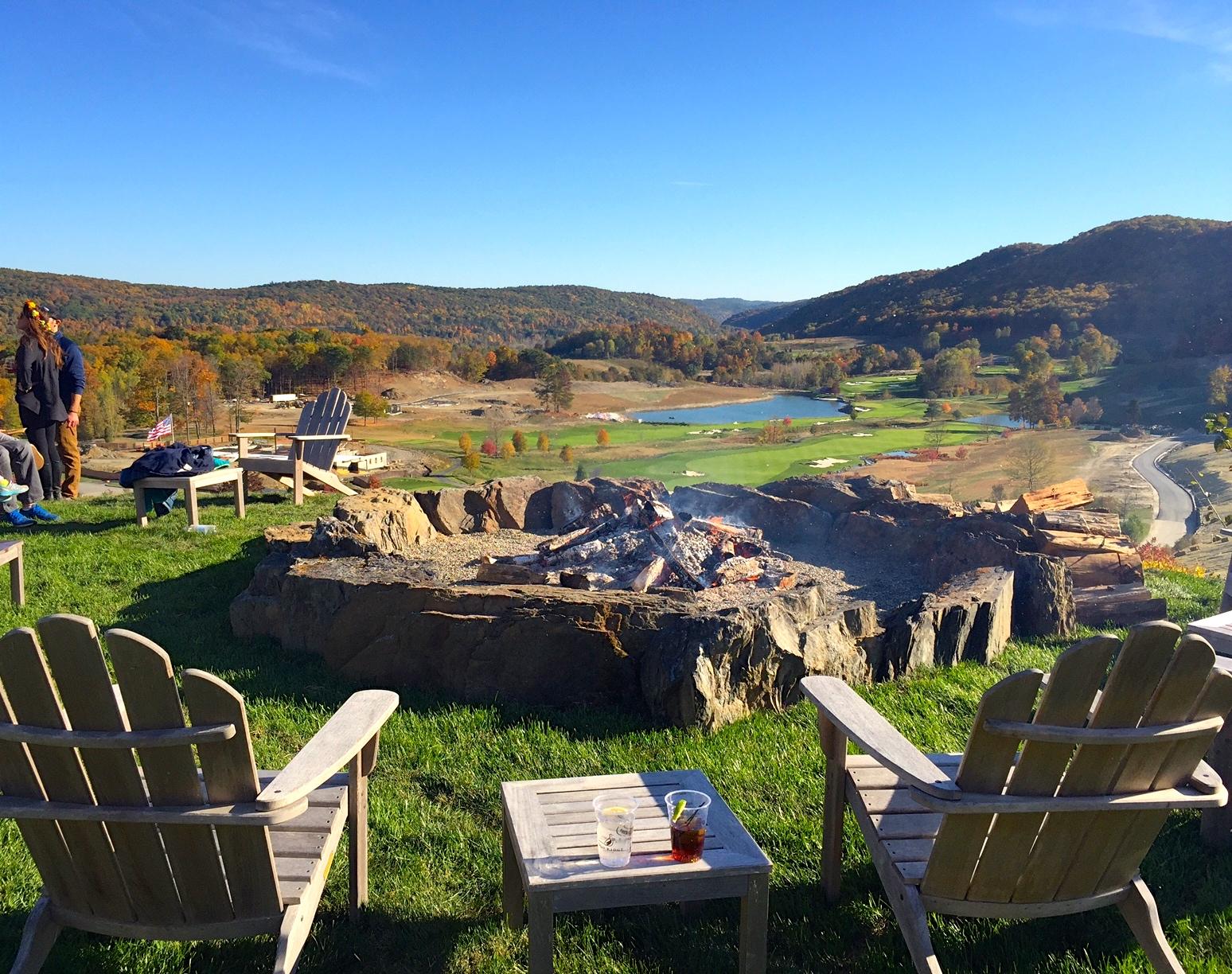 Discovery Land Company Rocks The Ridge At Silo Ridge Field Club