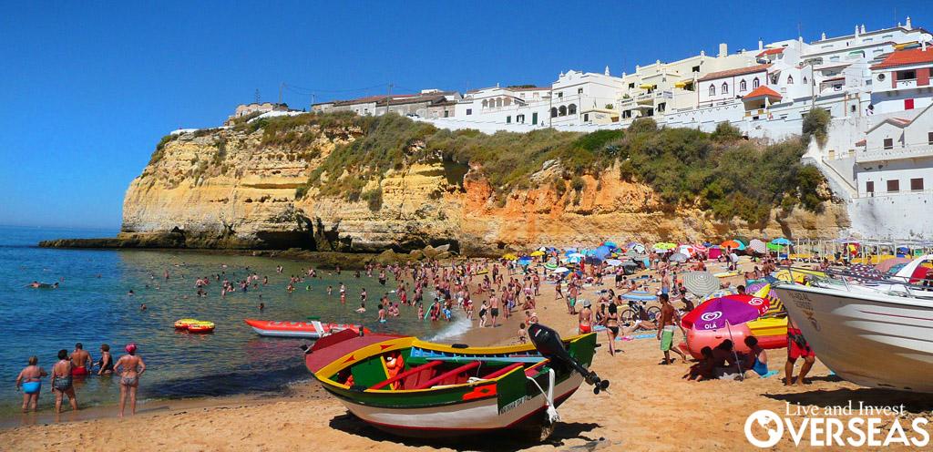 LIOS Algarve-Portugal
