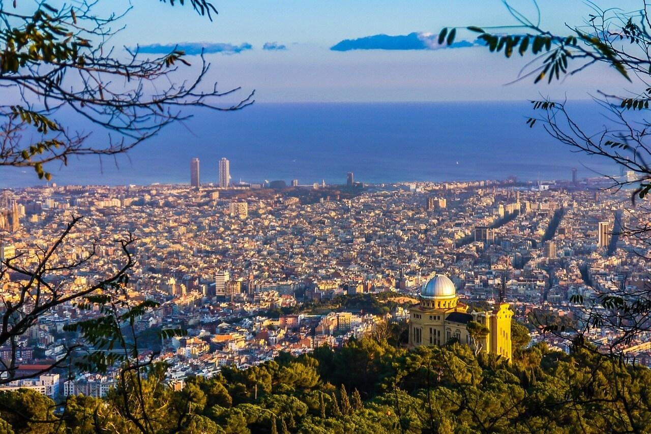 LIOS Barcelona-Spain