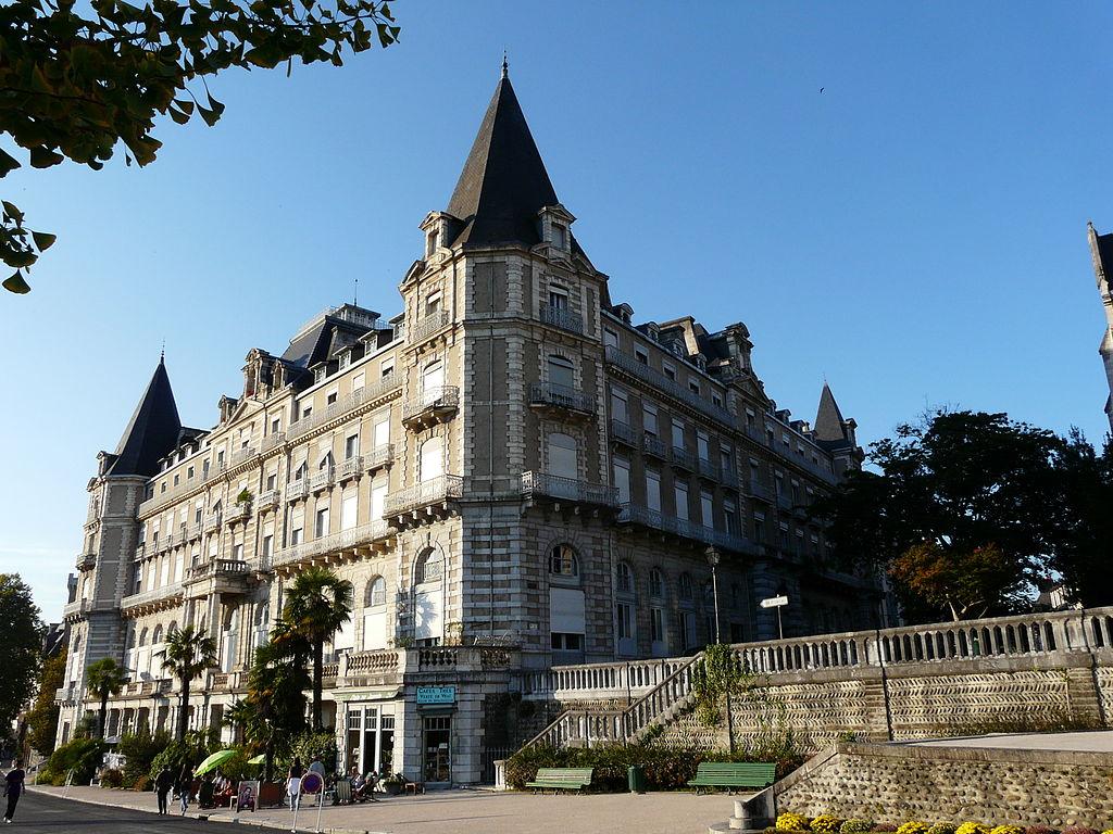 LIOS Pau-France