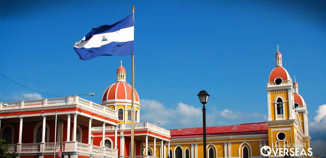 LIOS Plaza-de-la-Independencia.-Granada-Nicaragua