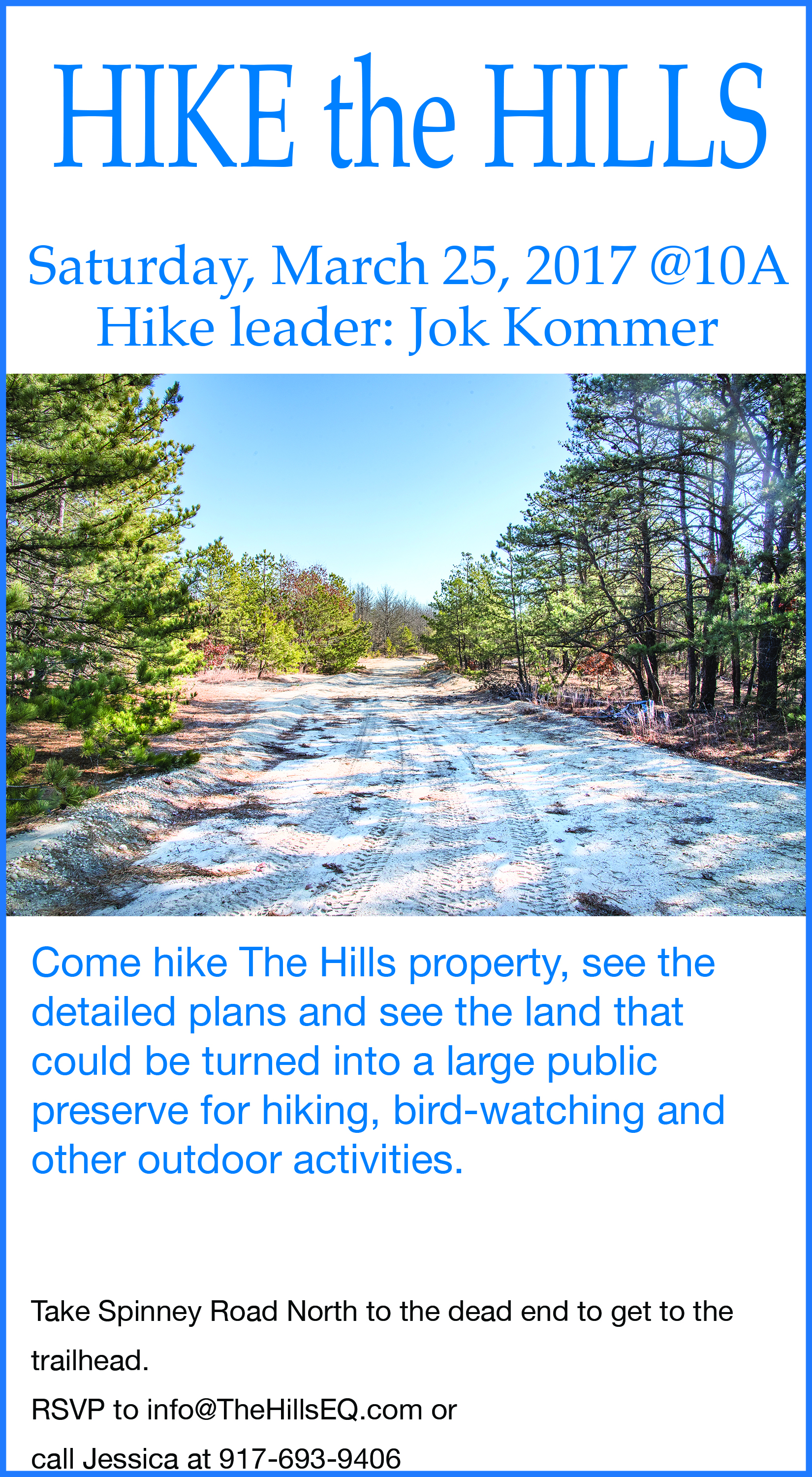 Hike the Hills Ad FINAL