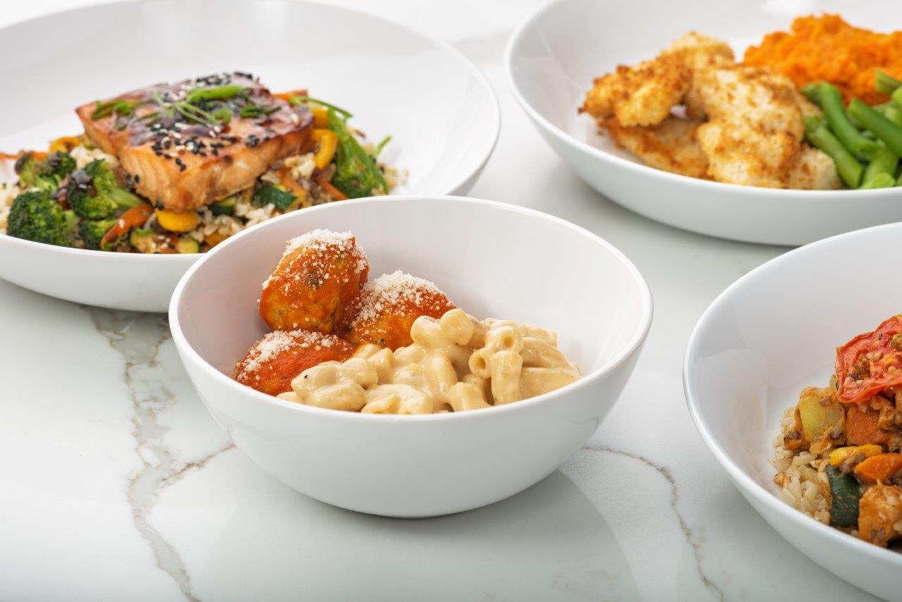 meals for kids and teens