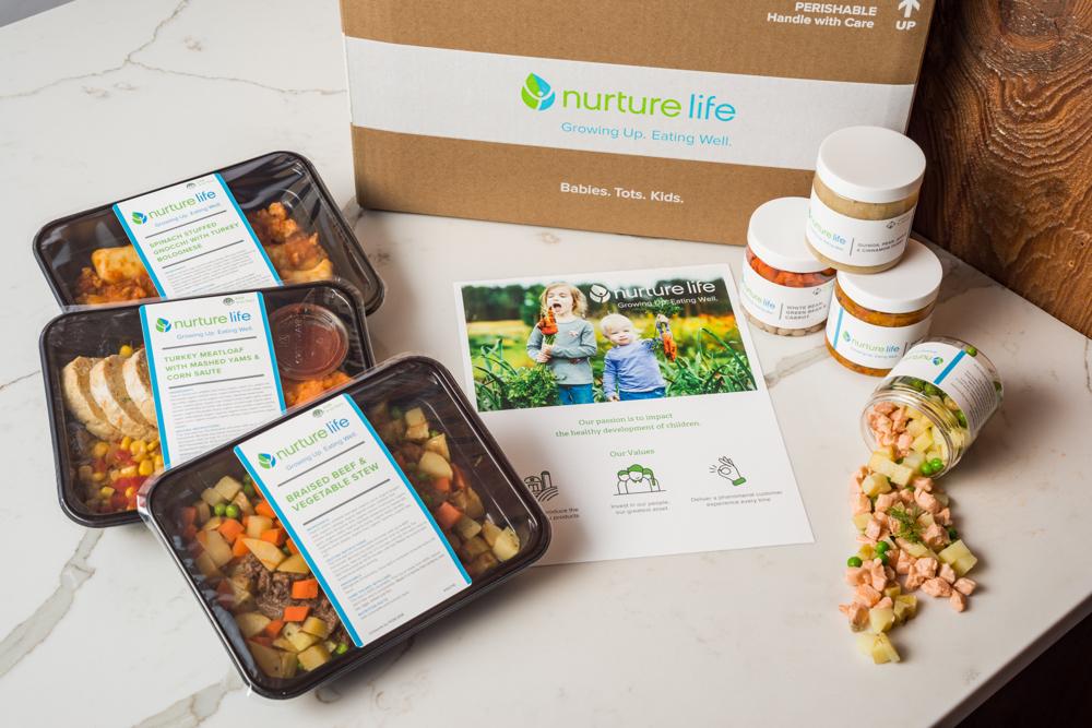 nurture life food kd