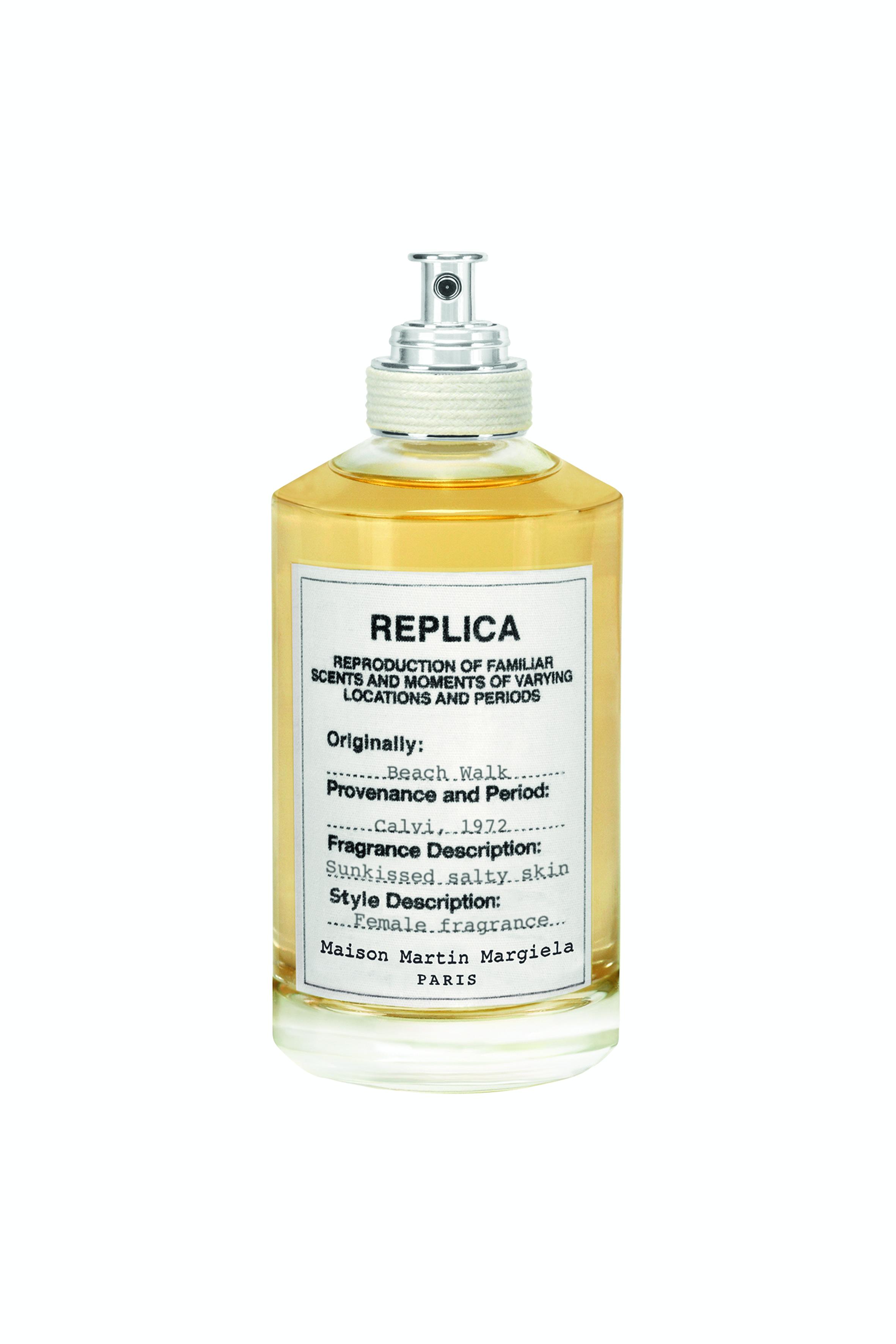 Maison Margiela Launces First Ever Fragrance Pop Up Shop