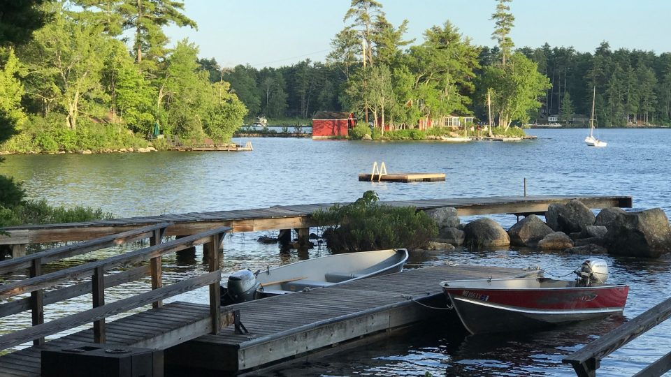 View-of-Sebago-Lake-from-the-dock
