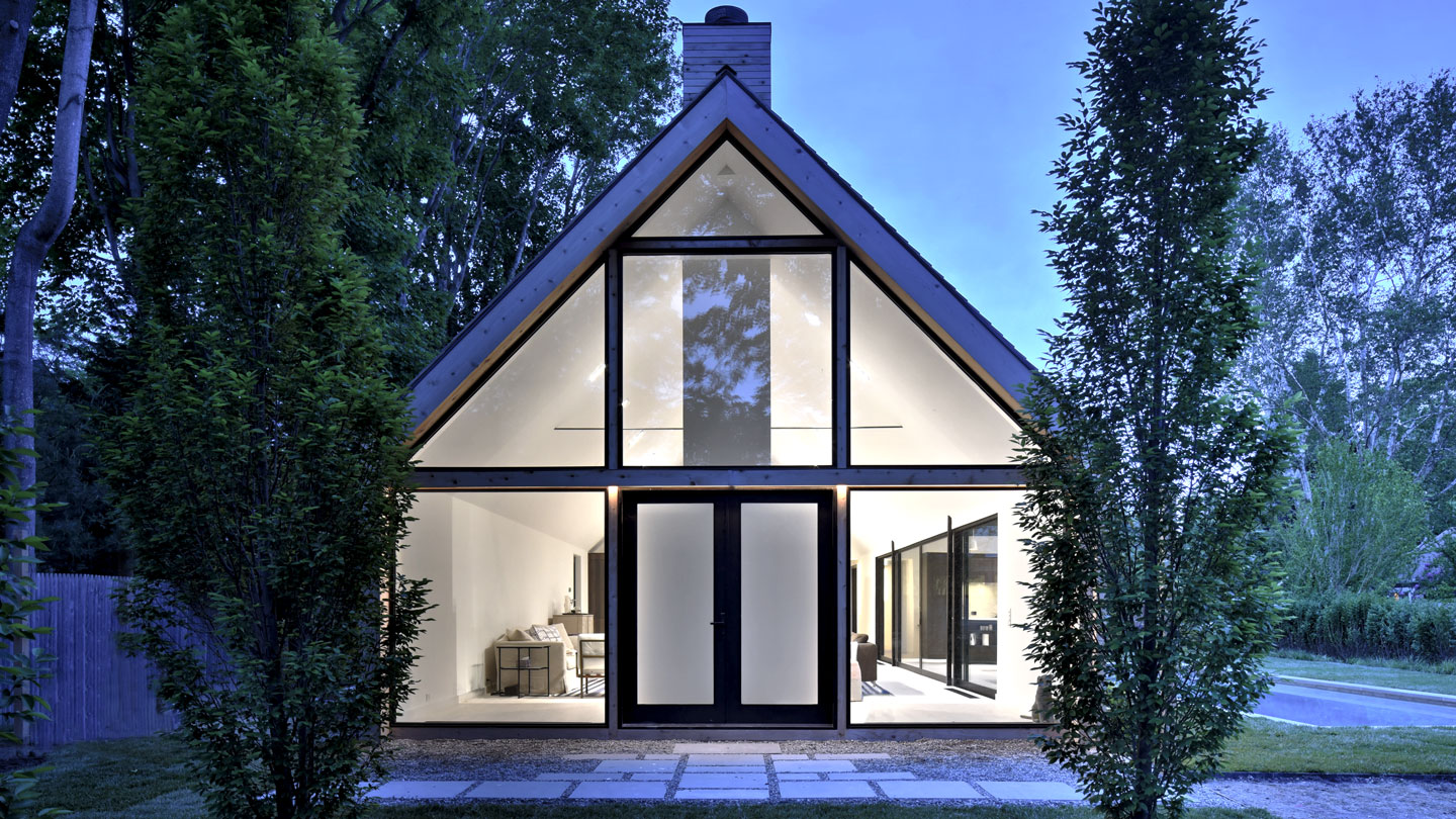 Hamptons architect nick martin wins big at 53rd annual for Martin architects