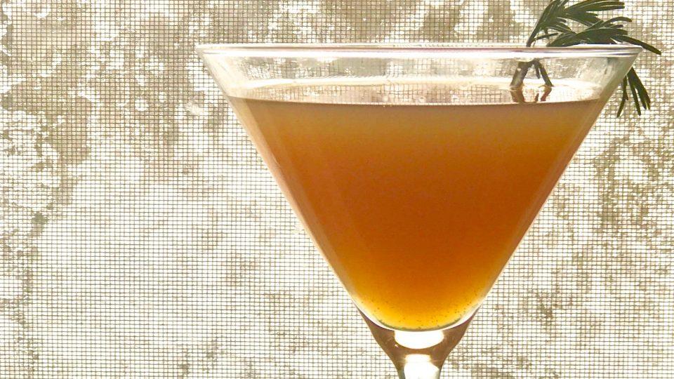 KDHamptons cocktail