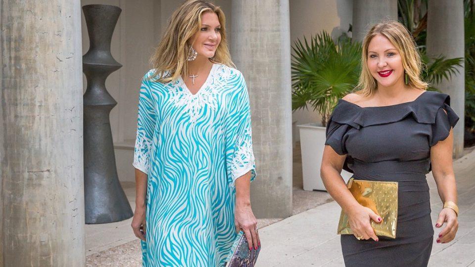 Kelli Delaney and Melanie Brandman