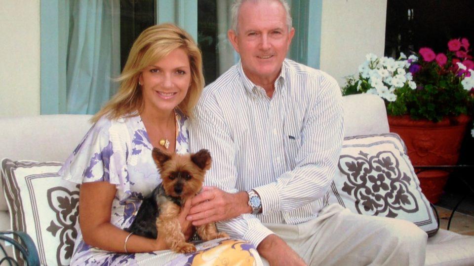 Kelli Delaney and Paul Delaney