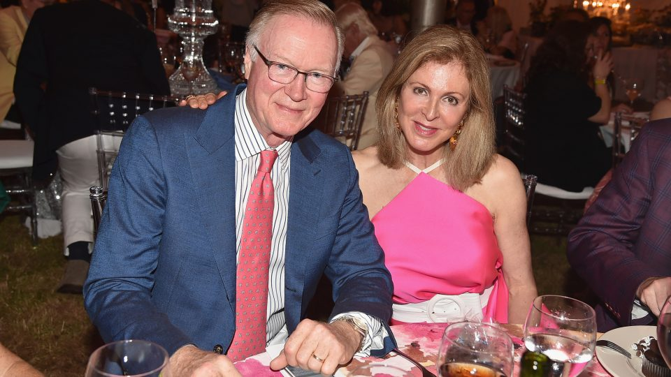 60th Annual Summer Party For Stony Brook Southampton Hospital