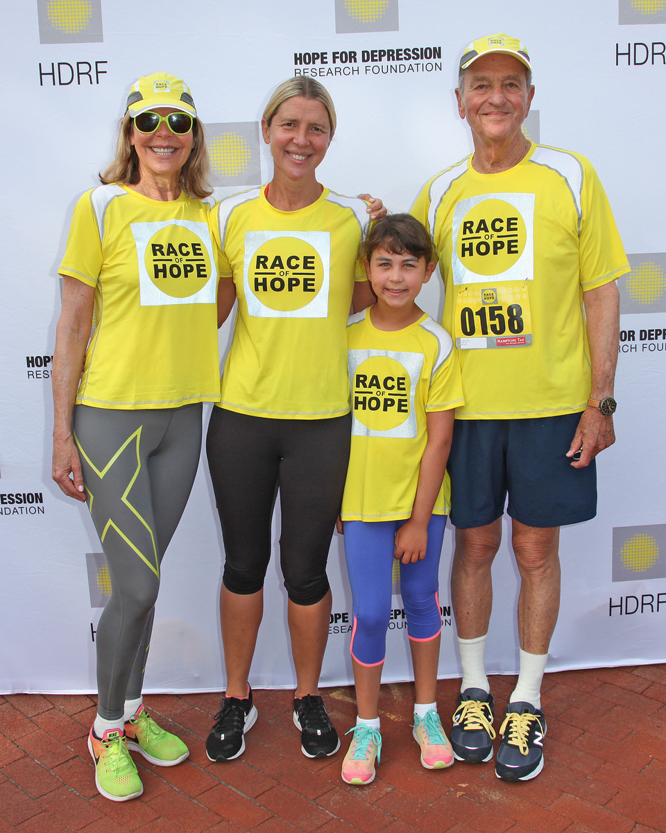 Jamee Gregory: Sailor & Jack Brinkley Cook Lead Fourth Annual Race Of