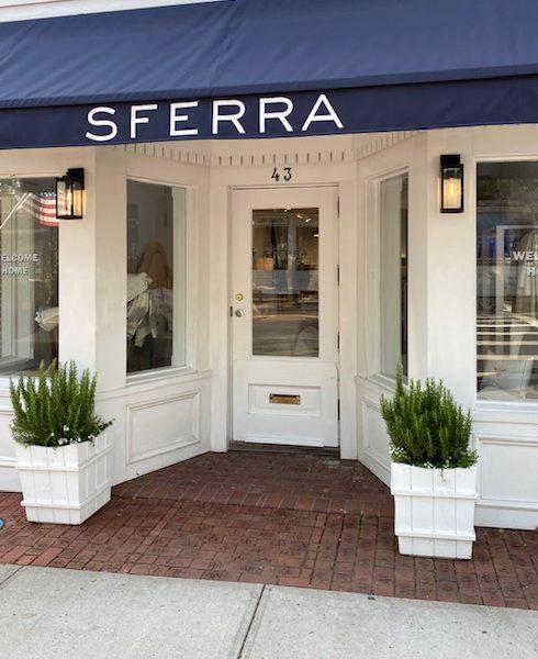 SFERRA-storefront