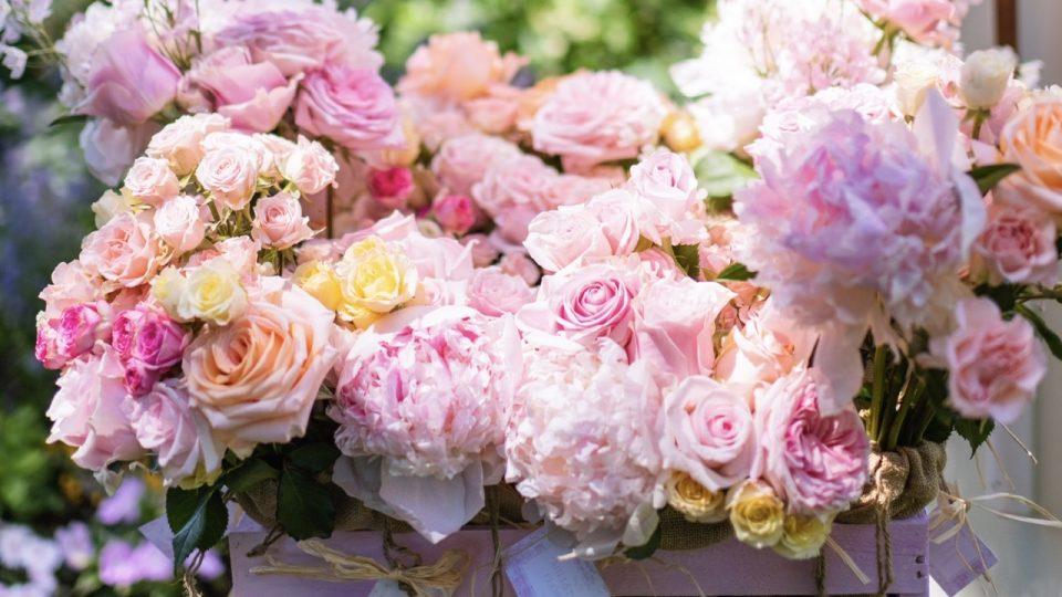 Millstone Flowers
